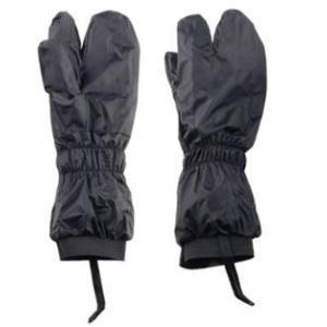 LEAD リード工業 Landspout RW-050 グローブカバー | カバー レインカバー レイングローブ ブラック 黒 3フィンガー セパレート 雨具 レイン 雨 冬|desir-de-vivre