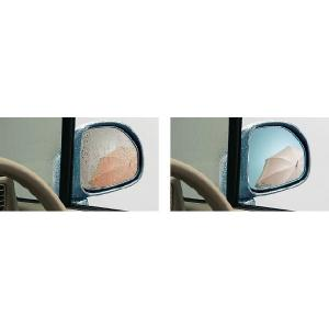 HONDA ホンダ Life ライフ 純正 アクアクリーンミラー 親水式ドアミラー ブルー / FF車用 2010.11〜仕様変更|desir-de-vivre