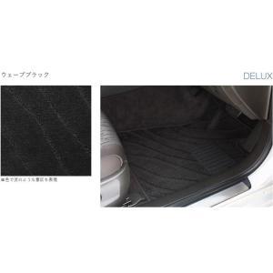 オリジナル ラゲッジマット デラックス HONDA ホンダ N-BOX NBOX カスタム 3枚組 H29 / 9〜仕様変更 N ・ BOX7ラゲッジ desir-de-vivre 16