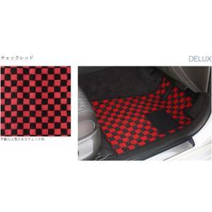 オリジナル ラゲッジマット デラックス HONDA ホンダ N-BOX NBOX カスタム 3枚組 H29 / 9〜仕様変更 N ・ BOX7ラゲッジ desir-de-vivre 20