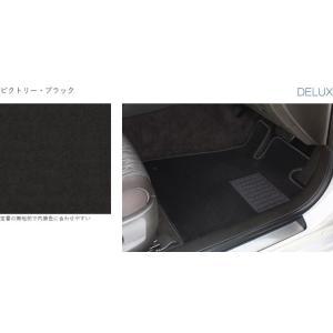 オリジナル ラゲッジマット デラックス HONDA ホンダ N-BOX NBOX カスタム 3枚組 H29 / 9〜仕様変更 N ・ BOX7ラゲッジ desir-de-vivre 10