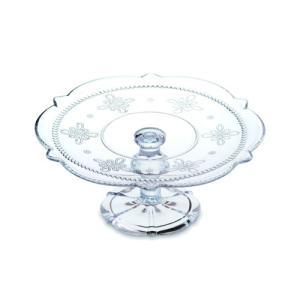 コンポート ガラス 直径20 H8.5cm|desir-de-vivre
