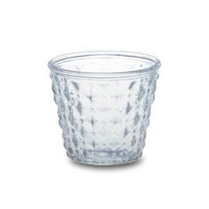 ポット ガラス φ11.5 H10cm|desir-de-vivre