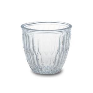 ポット ガラス φ11 H10cm|desir-de-vivre