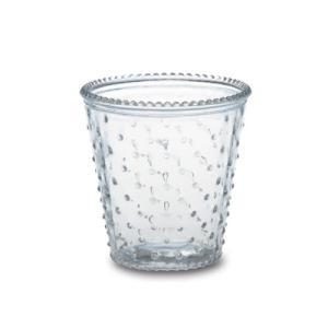 ポット ガラス φ12 H12.5cm|desir-de-vivre