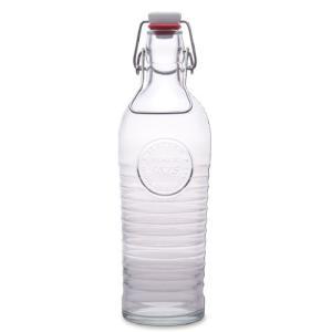スウィングボトル 5.40621. MBA.3.21 ガラス ブリキ 直径9.5 H31cm|desir-de-vivre