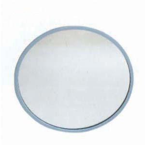 ShinEi 信栄物産 ガレージミラー カーブミラー小型 ( SE-20A )|desir-de-vivre