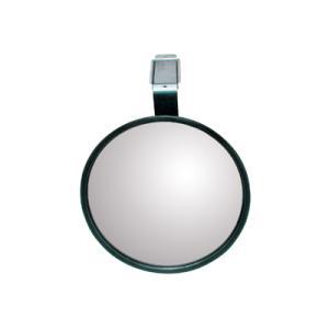 ShinEi 信栄物産 マグネットミラー カーブミラー小型 ( SE-15A(W) )|desir-de-vivre