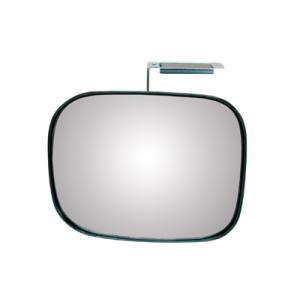 ShinEi 信栄物産 マグネットミラー カーブミラー小型 ( SE-15B(W) )|desir-de-vivre