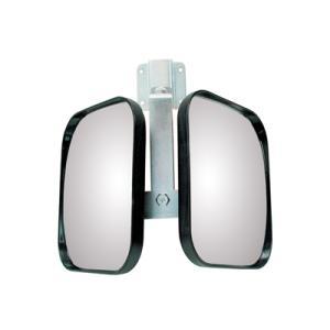 ShinEi 信栄物産 ツインミラー カーブミラー小型 ( TS-5 )|desir-de-vivre