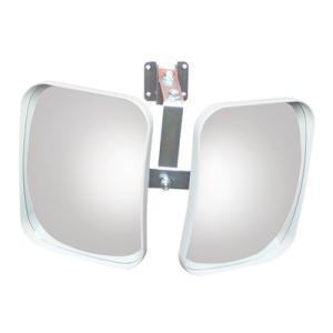 ShinEi 信栄物産 ツインミラー カーブミラー小型 ( TS-10 )|desir-de-vivre