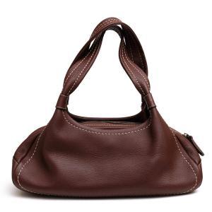c03782dc5b5a TSUCHIYA-KABAN 土屋鞄 ハンドバッグ トーンオイルヌメ ショルダーバッグ 肩掛け ワンショルダー