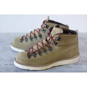 Danner ダナー ブーツ MOUNTAIN LIGHT TAN SUEDE マウンテンライト タンスエード D-45500X TAN_SUEDE