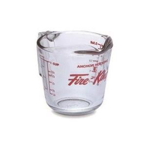 ファイヤーキング メジャーリングジャグ 全面物理強化ガラス W13.5 D9.5 H10cm|desirdevivre-zacca