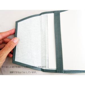 HIGHTIDE/ハイタイド MOOMIN ムーミン ブックカバー [MM068] NEWデザイン|desklabo|05