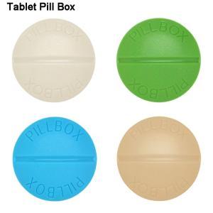 Tablet Pill Box/タブレットピルボックス|desklabo