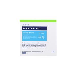 Tablet Pill Box/タブレットピルボックス|desklabo|05