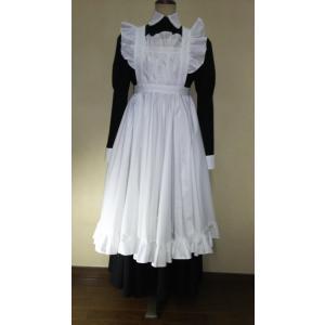 b1c5268db0339b エプロン フリル(メイド服 (レディース))の商品一覧|楽器、手芸 ...