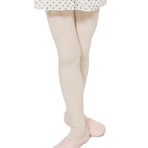 キッズ&ジュニア用・ピンクタイツ 【子供用ジュニアバレエウェア】|dessus-y