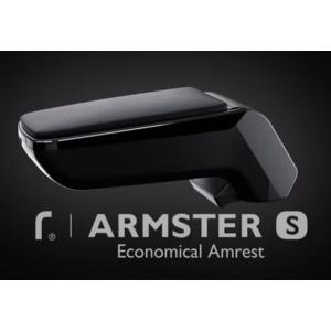FIAT アバルト 500/500C、595/595C用 スリムタイプセンターアームレスト Armster S (6月上旬入荷予定)|destino-rc