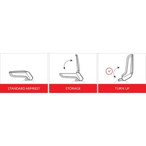 FIAT アバルト 500/500C、595/595C用 スリムタイプセンターアームレスト Armster S (6月上旬入荷予定)|destino-rc|02