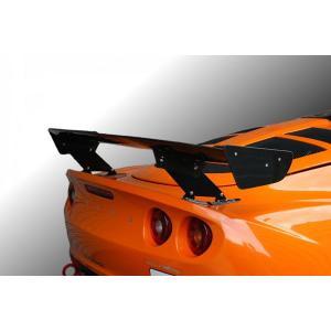 カーボン製GTウイング|destino-rc