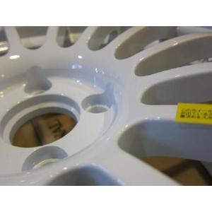 FIAT アバルト 500用 (欧州車用) ADVAN RACING RT レーシングホワイト|destino-rc|03