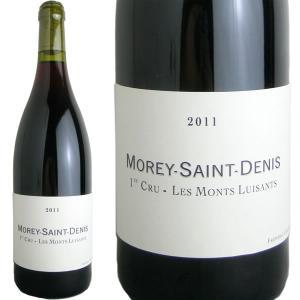 モレ・サン・ドニ 1er・レ・モン・リュイザン [2011] フレデリック・コサール deuxhwine