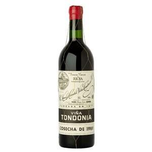 トンドニア・ティント・グラン・レセルヴァ [1947] ロペス・デ・エレディア・ヴィニャ・トンドニア|deuxhwine