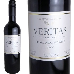 インヴィノ・ヴェリタス ヴィンセロ・ティント 赤 ノンアルコール・ワイン|deuxhwine