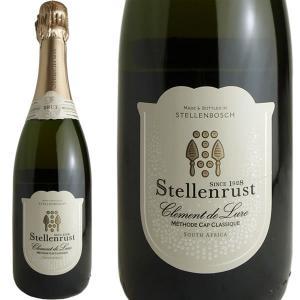 ステレンラスト・スパークリングワイン NV【取り寄せ:2月中旬入荷予定】|deuxhwine