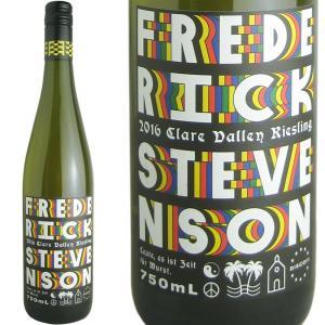 リースリング [2016] フレデリック・スティーヴンソン|deuxhwine