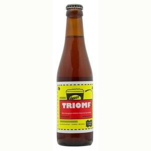 トリオンフ・ビア デュポン 330ml(ベルギービール 12本セット)【納期:3日〜約2週間後に発送】 deuxhwine