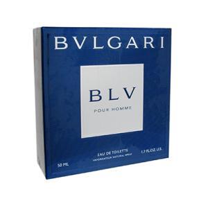BVLGARI ブルガリ ブルー プールオム オードトワレ 50ml deva-online