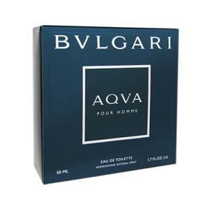 BVLGARI ブルガリ アクア プールオム オードトワレ 50ml deva-online