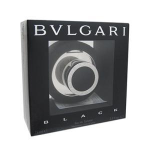 BVLGARI ブルガリ ブラック プールオム オードトワレ 75ml メンズフレグランス 香水 deva-online