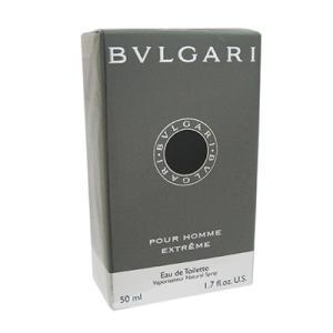 BVLGARI ブルガリ プールオム エクストレーム オードトワレ 30ml deva-online