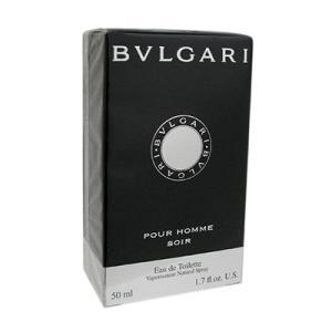 BVLGARI ブルガリ プールオム ソワール オードトワレ 50ml メンズフレグランス 香水 deva-online