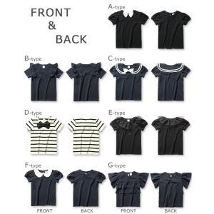 子供服 Tシャツ キッズ 韓国子供服 女の子 ...の詳細画像3