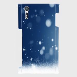 雪 風景 Android アンドロイド スマホケース ハードケース|dezagoods