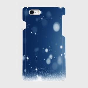 雪 風景 iPhone アイフォン スマホケース ハードケース dezagoods