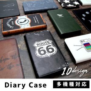 商品名 : カジュアル スマホケース 手帳型  対応端末 :  Galaxy S8 SC-02J S...