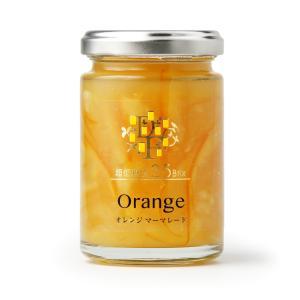超低糖度25° オレンジマーマレード|dfc-net