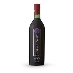 アロニア・ワイン 720ml 【お酒です】 dfc-net