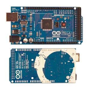 Arduino MEGA 2560(アルドィーノ メガ 2560)|dgmode