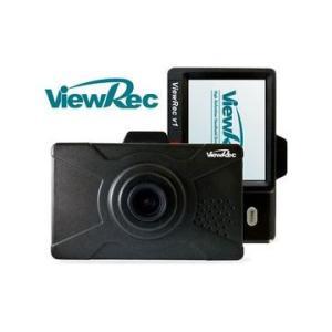 ViewRec V1モニター搭載ドライブレコーダー|dgmode