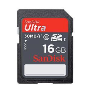 サンディスク(SanDisk) Ultra SDHCメモリーカード  16GB    Class10 dgmode