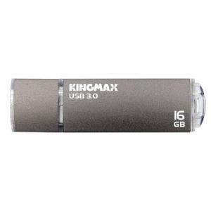 KINGMAX  PD-09 USB3.0対応USBフラッシュメモリー16G   (グレー)|dgmode