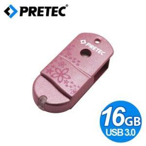 PRETEC  USB3.0  iDisk Wave  サクラUSBフラッシュメモリー  16GB|dgmode