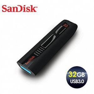 サンディスク (SanDisk) Extreme  USB3.0対応 USBフラッシュメモリー 32GB CZ80|dgmode